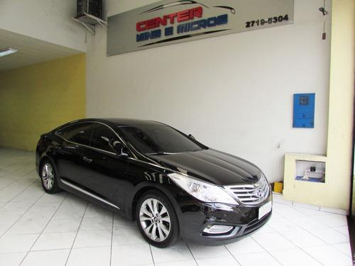 Hyundai Azera 2014 Preto