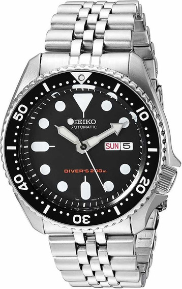 Relógio Seiko Diver Automatic Skx007k2