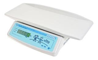 Balanza pediátrica Systel Vita 20KG