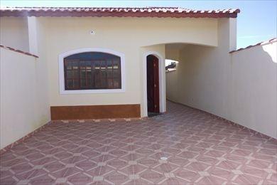 Bonita Casa Em Itanhaém Belíssimo Acabamento!! Ref.: 4306