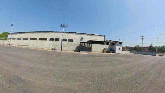 Galpon En Alquiler San Felipe 20-2185 J&m 04121531221