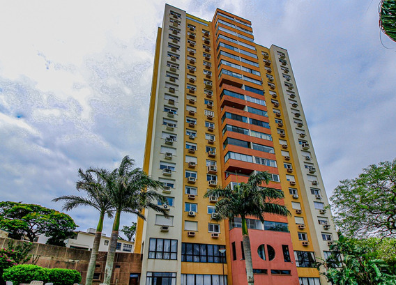 Apartamento Em Cristal Com 2 Dormitórios - Rg5593
