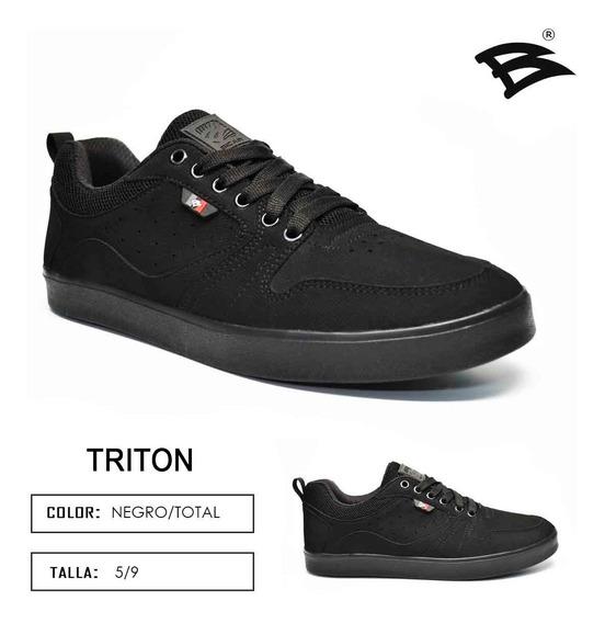 Tenis Para Hombre Marca Bic Air Mod. Triton Envio Gratis