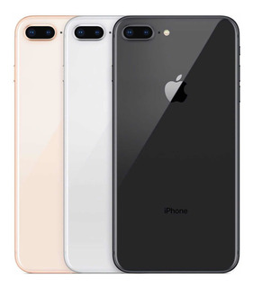 iPhone 8plus 64gb Libre De Fabrica Nuevo