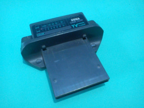 Tv Tnuner Sega Game Gear Funcionando Frete R$11,99 Xyz10