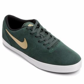 Tênis Nike Sb Check Skateboarding