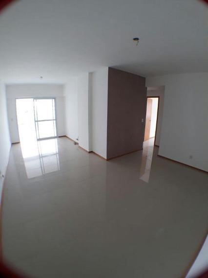 Apartamento Residencial À Venda, Camboinhas, Niterói. - Ap1579
