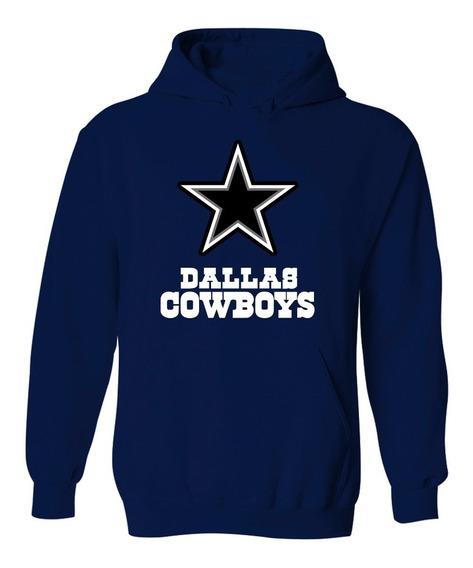 Sudadera Dallas Cowboys Nfl