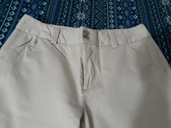 Pantalones Dockers Seminuevos T.8 (32)