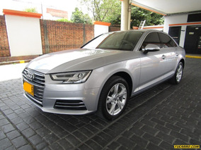 Audi A4 B8 2.0 Tfsi Multitronic Luxury Tp 2000cc T