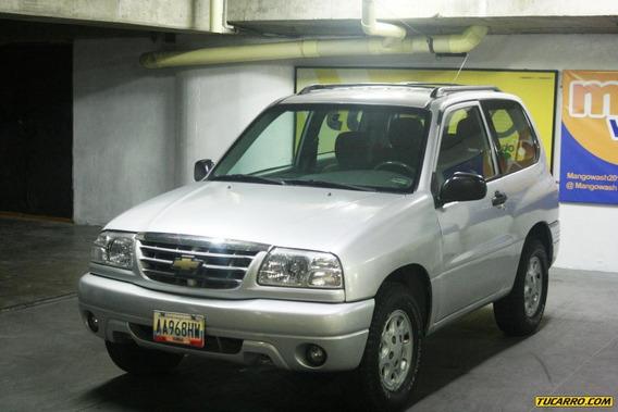 Chevrolet Vitara Glx