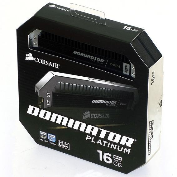 Memoria Ram Ddr3 4gb 1866 Mhz Corsair Dominator Platinum