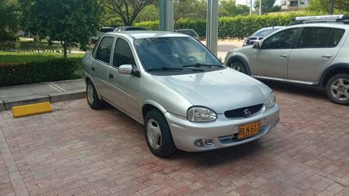 Chevrolet Corsa 2002 1.4 Gls Aire