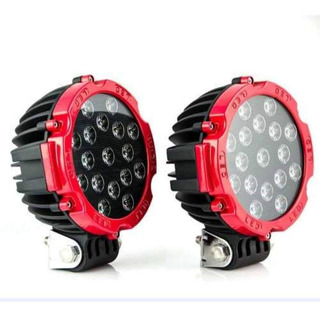 Reflectores Led Red Intensity