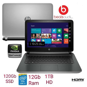 Notebook Hp Pavilion 14-v064br Com Intel Core I5
