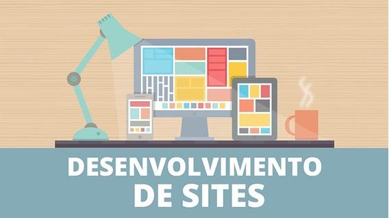 Desenvolvimento De Website, Lojas Virtuais E Aplicativos.