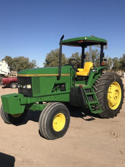 Tractores Agricolas Importados, John Deere, New Holland,case