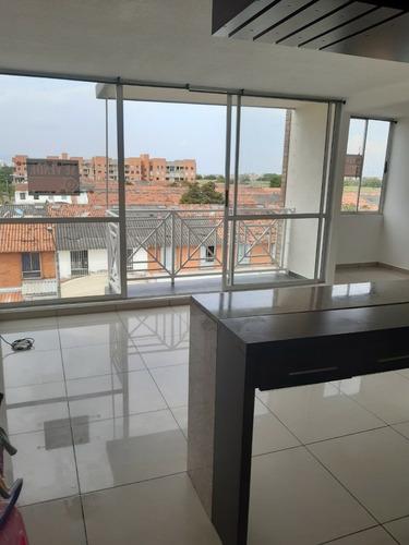Imagen 1 de 12 de Venta De Apartamento En Valle Del Lili, Sur De Cali 2478.