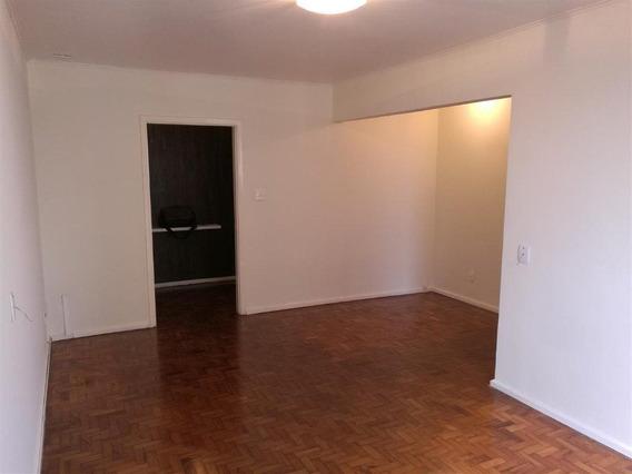 Apartamento 2 Dormitórios, 84 M2, 1 Vaga. - Ap1601