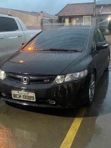 Honda Civic 2008 2.0 Si 4p