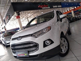 Ford Ecosport 2.0 Titanium 2014 Top Automatica