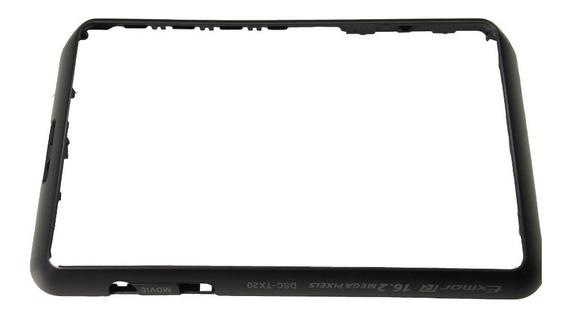Gabinete Moldura Câmera Sony Dsc-tx20