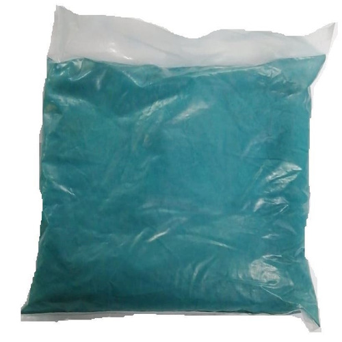 Paquete De Tierra De Color Verde Para Marcar X Kilo