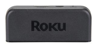 Roku Express+ 3910XB estándar Full HD negro
