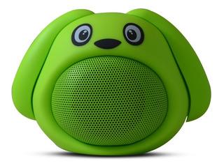 Parlante Portátil Bluetooth Soul Infantil Manos Libres