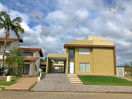 Sobrado Com 6 Dormitórios À Venda, 270 M² Por R$ 1.500.000,00 - Morada Da Praia - Bertioga/sp - So0067