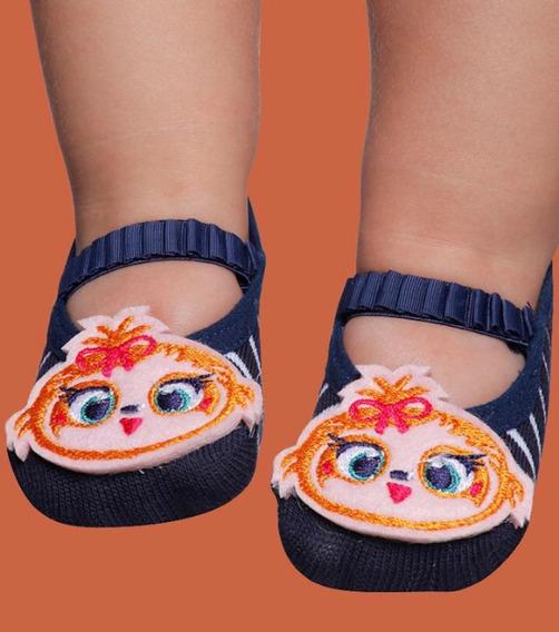 Calcetines Para Bebés 0-4m