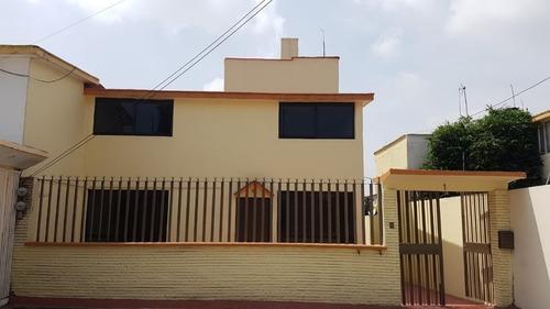 Casa En Renta En Ciudad Satélite