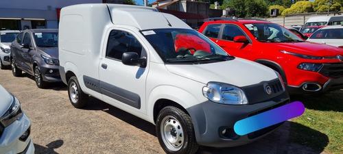 Fiat Fiorino Unidad Patentada Pocos Kilometros Impecable T