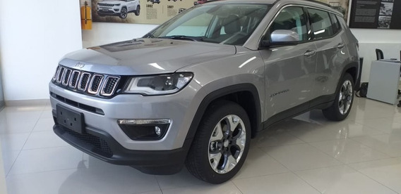 Jeep Compass 2.4 Sport At6 0km Año 2020