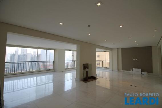 Apartamento - Brooklin - Sp - 587629