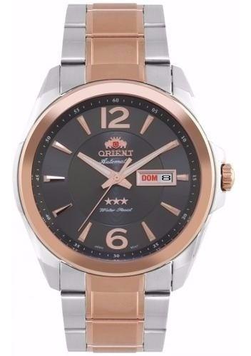 Relógio Orient 469tt050 G2sr Masc Automático - Frete Grátis