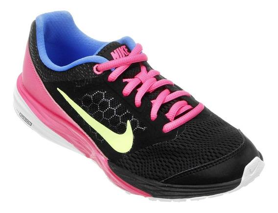 Tênis Nike Tri Fusion Run Feminino Original