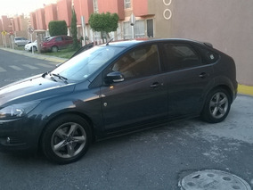 Ford Focus Hb Sport At
