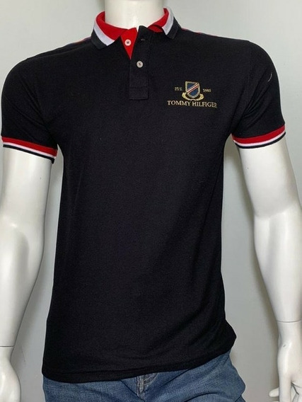 Playeras Polo Mayoreo Lote De 4