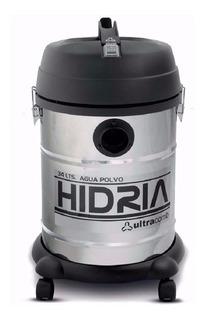 Aspiradora Ultracomb As-4314 Profesional 1400 Agua /polvo Ce