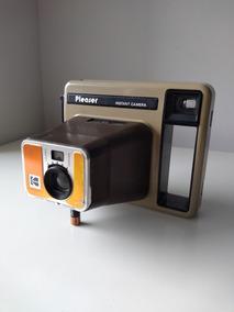 Camera Kodak Pleaser.