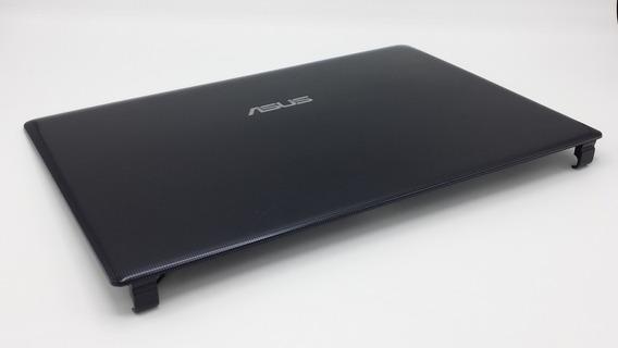 Tampa Da Tela Notebook Asus X401u Original Antena Wifi