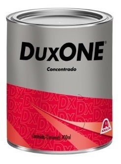 Tinta Automotiva Moto Honda Falcon Preta 2008 C 450ml Duxone