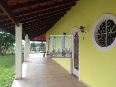Chácara Com Escritura 3 Dormitórios À Venda, 2300 M² Por R$ 430.000 - Condomínio Porta Do Sol - Mairinque/sp - Ch0014