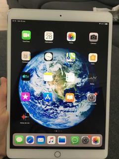 iPad Pro 2da Generación 256 Gb 10,5 Mas Pencil. Impecable