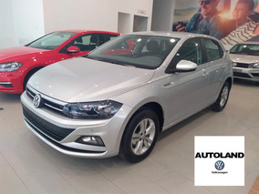Volkswagen Polo 2020 At