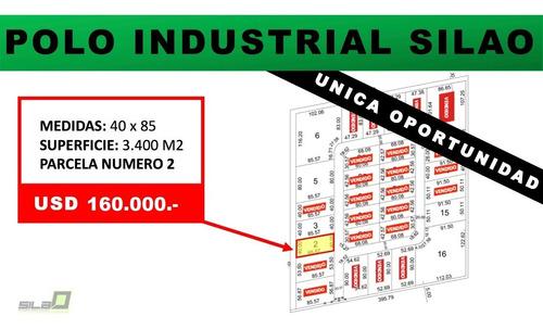 Imagen 1 de 13 de Terreno Ideal Para Emprendimientos Logistica Y Distribucion