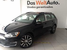 Volkswagen Golf Se Tdi Tm 2016