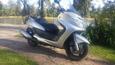 Yamaha Majesty 400 (titular)