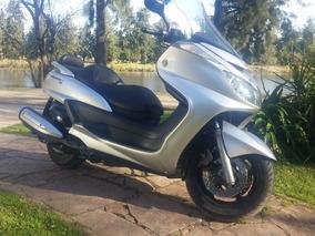 Yamaha Majesty 400 (titular) Permuto
